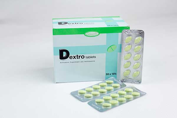 Dextro Tablets