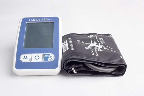Fora Active P30 Plus (Multi-mode Blood Pressure Monitoring System)